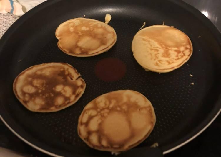 Le moyen le plus simple de Faire Délicieuse Pancakes