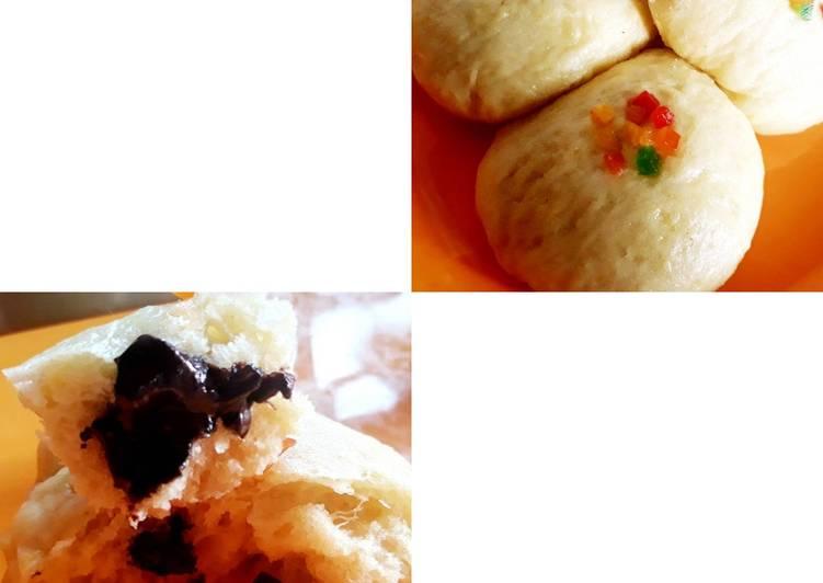 Kue Pao Coklat Lumer