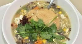 Hình ảnh món Soup gà
