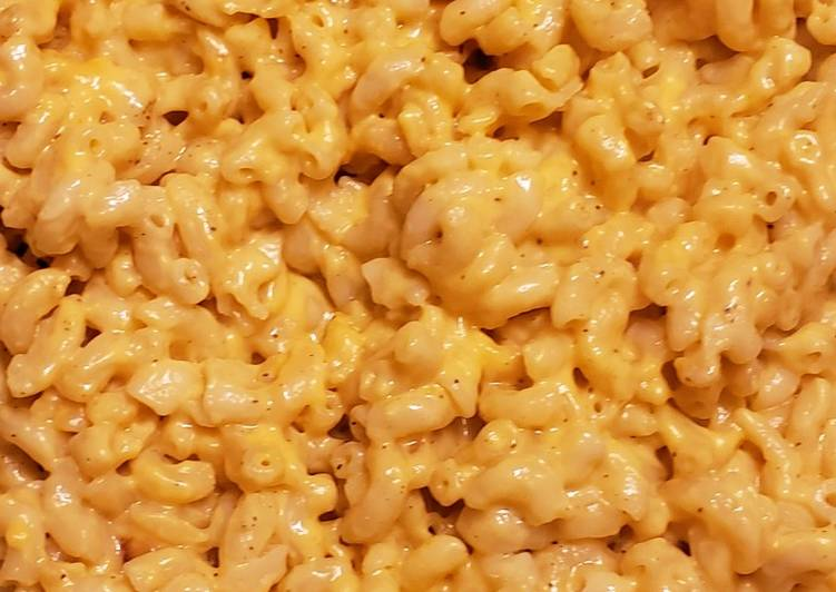 Recipe: Yummy Crystal's macaroni