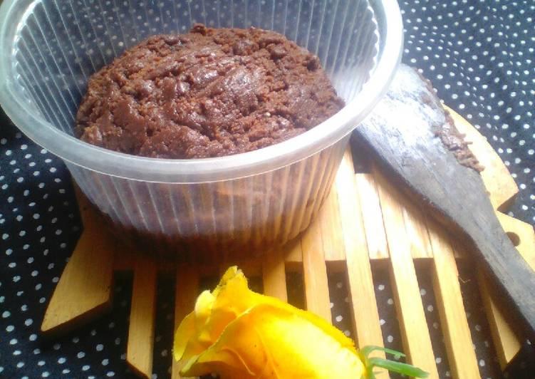 Resep Selai coklat isian pia,roti,bakpao Terenak