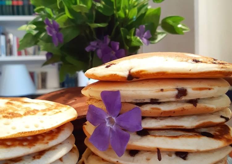 Pancakes 3 varianti! 🥞