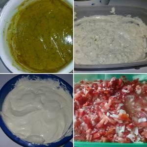 Cuatro salsas ideales para bondiola o patas ?