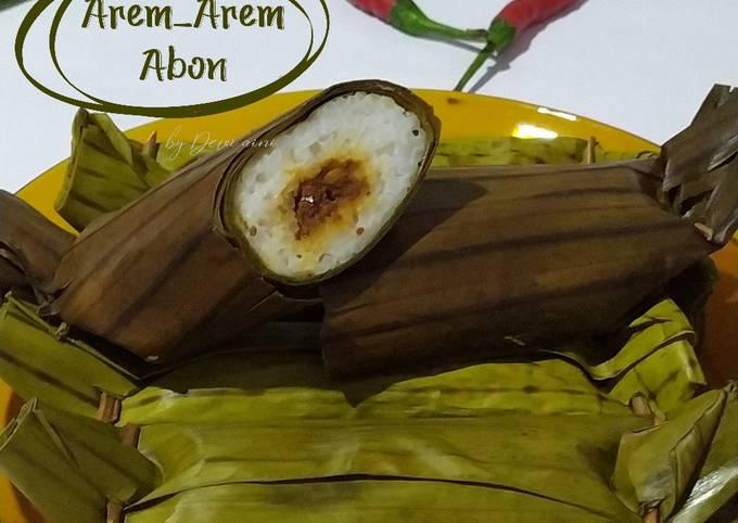 Arem-arem Abon