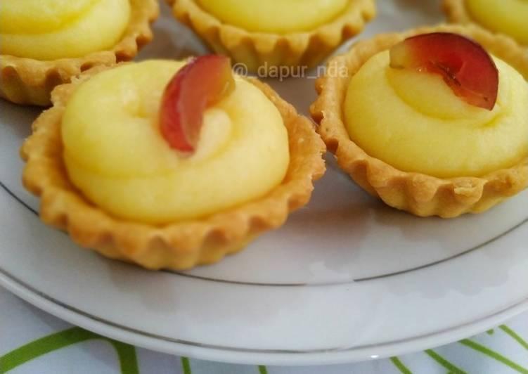 Resep Pie Buah Bikin Laper
