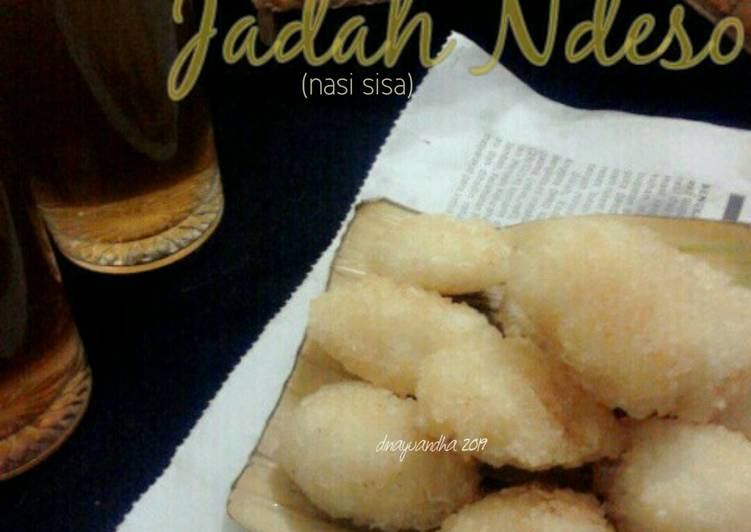 Jadah Nasi