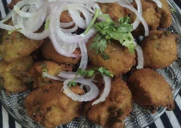 Recipe of Super Quick Homemade Moong dal mangore