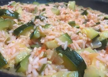 Easiest Way to Recipe Appetizing Mexican Squash