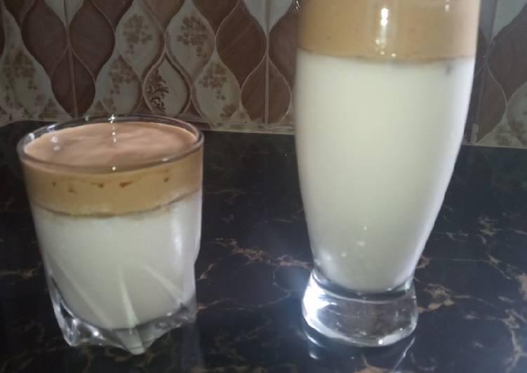 Classic Dalgona Coffee