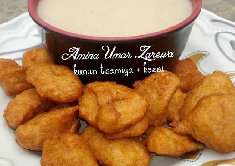 Use Food to Improve Your Mood Kosai +kunun tsamiya