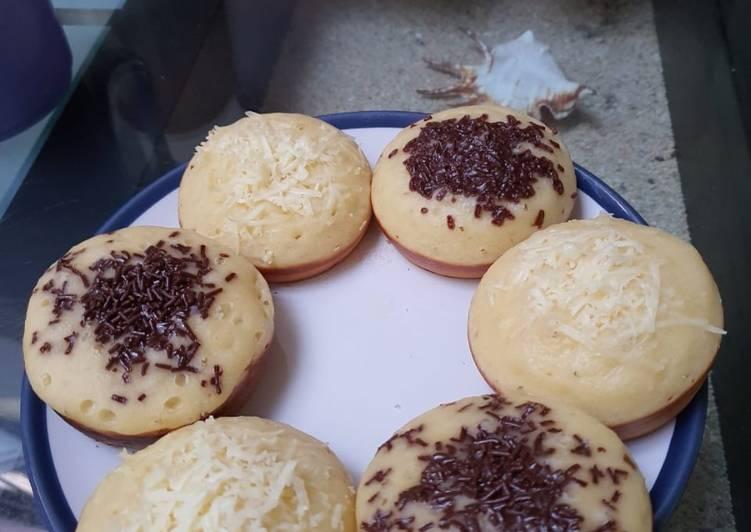 Pukis Coklat Endulita - cookandrecipe.com