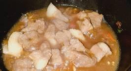Hình ảnh món Thịt kho không (có cách làm nước hàng)