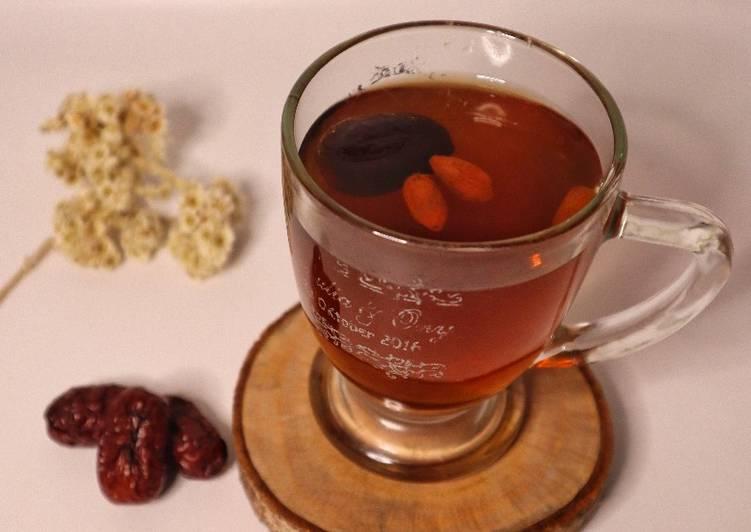 129. Angco Gojiberry Tea
