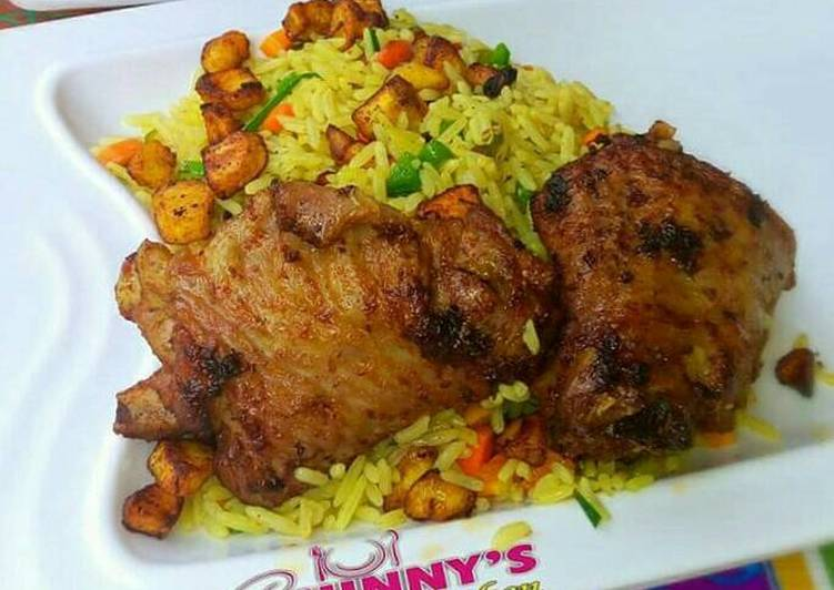 Top 100 Dinner Easy Royal Nigeria fried rice