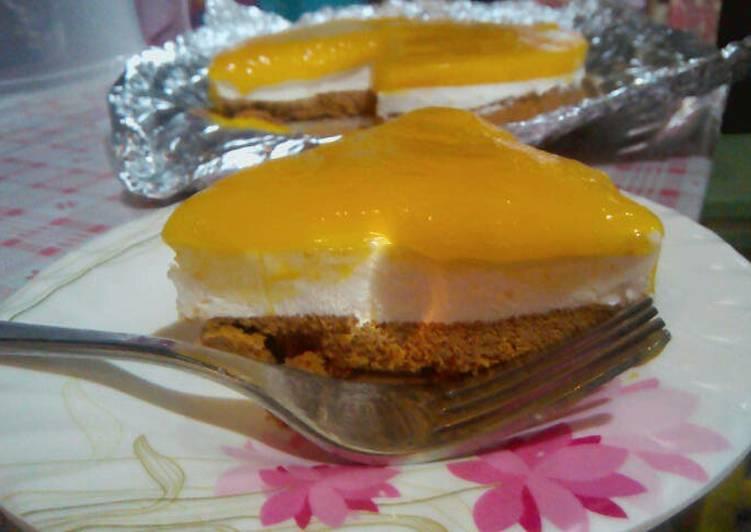 Mango Float Version 2.0