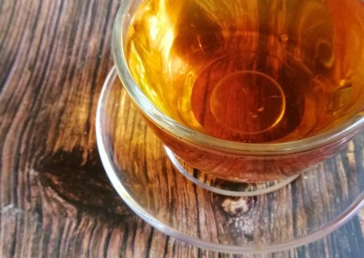 Tea o panas - resepipouler.com