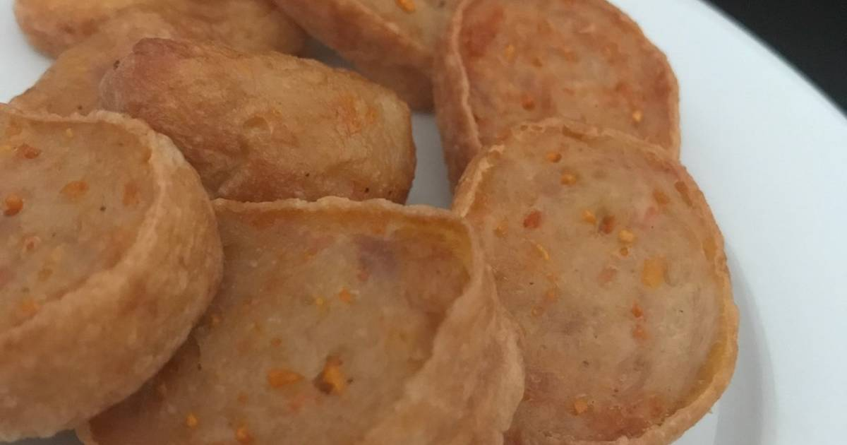 Resep Rolade Ayam Oleh Renartha Cookpad