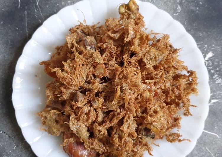 Resep Ayam Goreng Lengkuas Anti Gagal