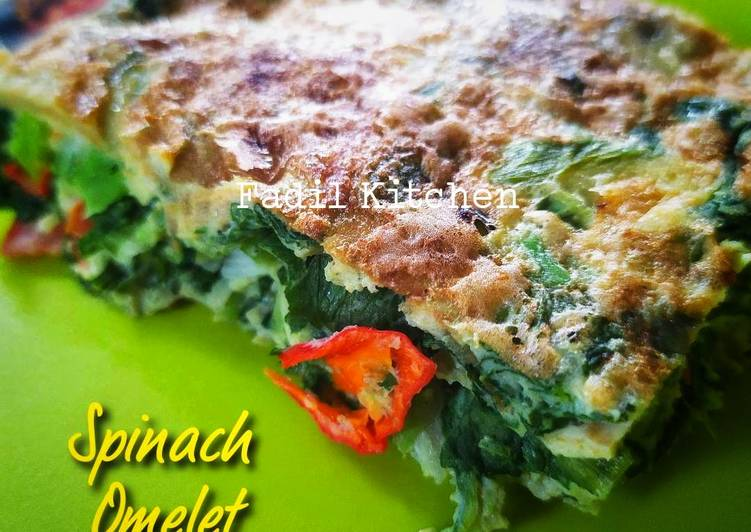spinach-omelet-telur-dadar-bayam