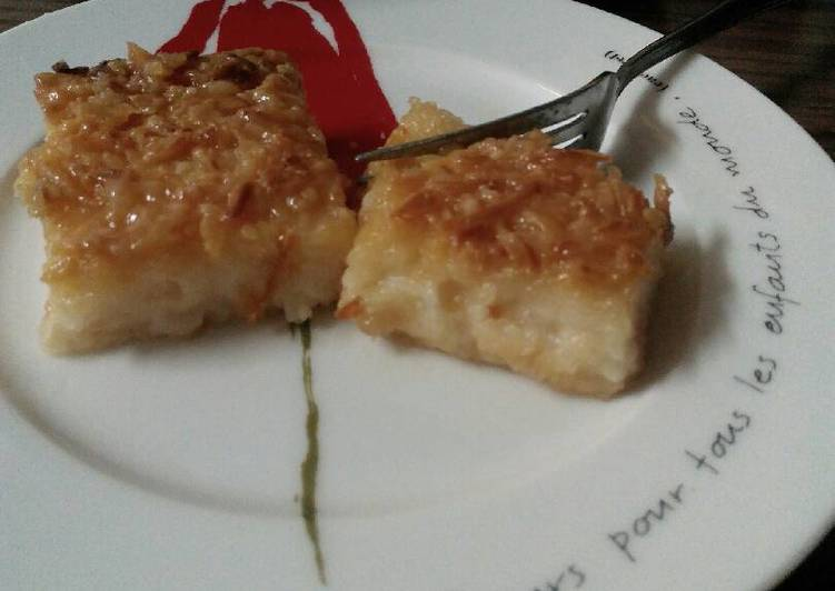 Consuming 14 Superfoods Is A Terrific Way To Go Green For Better Health Cassava Cake