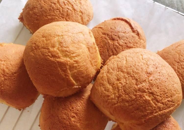 Roti Boy / Mexican Bun