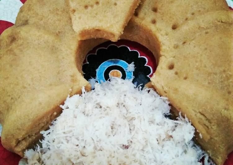 Apem gula merah source dari lins's cake. Hasil apemnya lembut - ganmen-kokoku.com