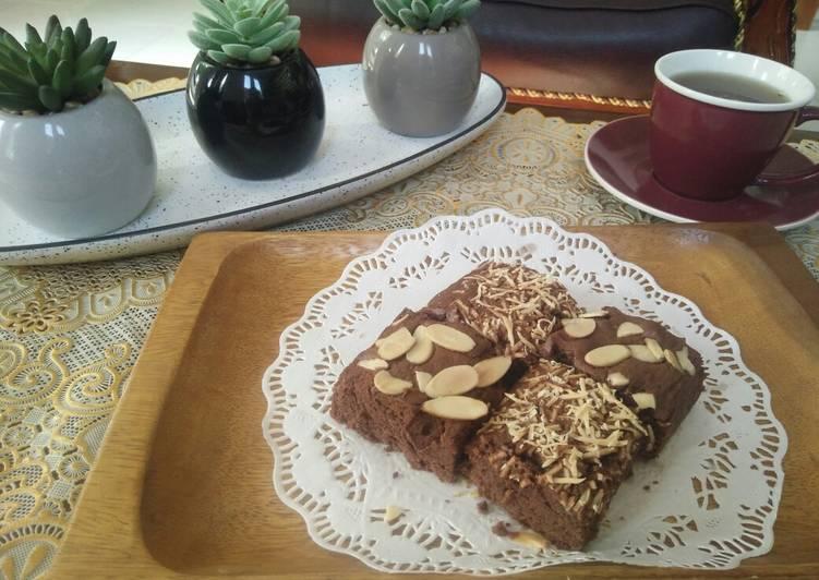 Brownies - cookandrecipe.com