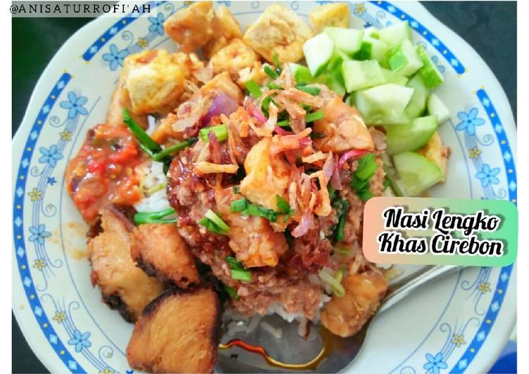 makanan-khas-cirebon-nasi-lengko-khas-cirebon