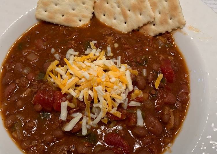 Brian's Best Chili (Crockpot), On This Page We Are Going To Be Taking A Look At The A Large Amount Of Benefits Of Coconut Oil
