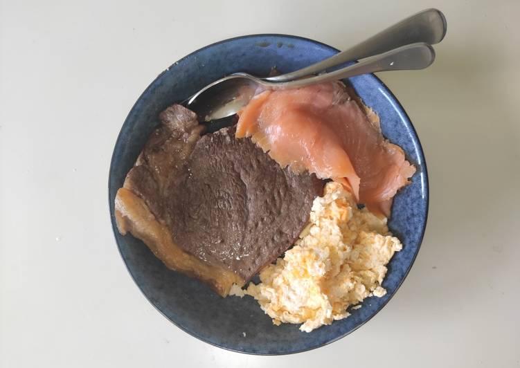 Simplified Carnivore ala Drew