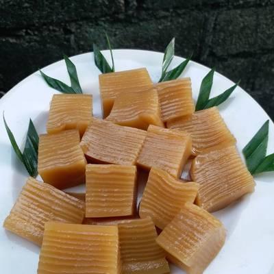 Resep Kue Lapis Sagu Kue Pepe Gula Merah Oleh Rustiati Cookpad