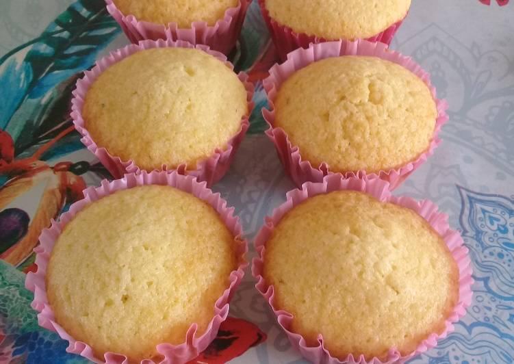 Muffins 3 Suuuper Ricos Y Fáciles Receta De Victoria Ortiz