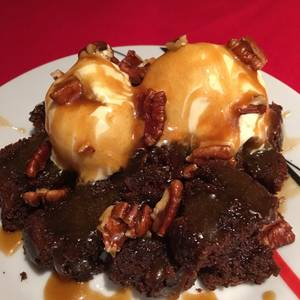 Rockslide brownie (Tommy Mel´s)