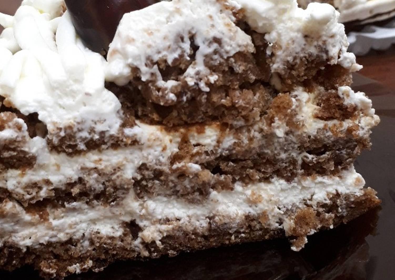 финиковый торт рецепт с фото дачи, таунхаусы