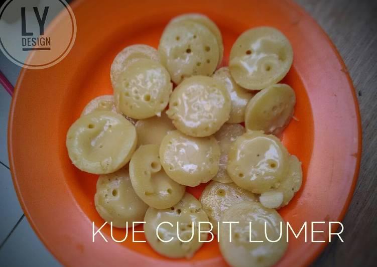 Resep Kue Cubit Setengah Matang Lumer Oleh Ummu Syamjun