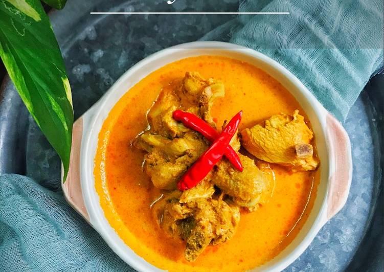 Gulai Darat Ayam - velavinkabakery.com