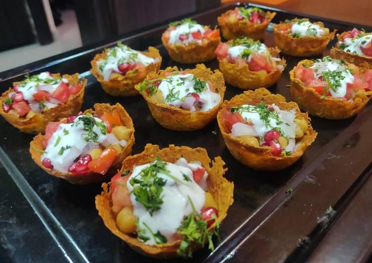 Mexican tart