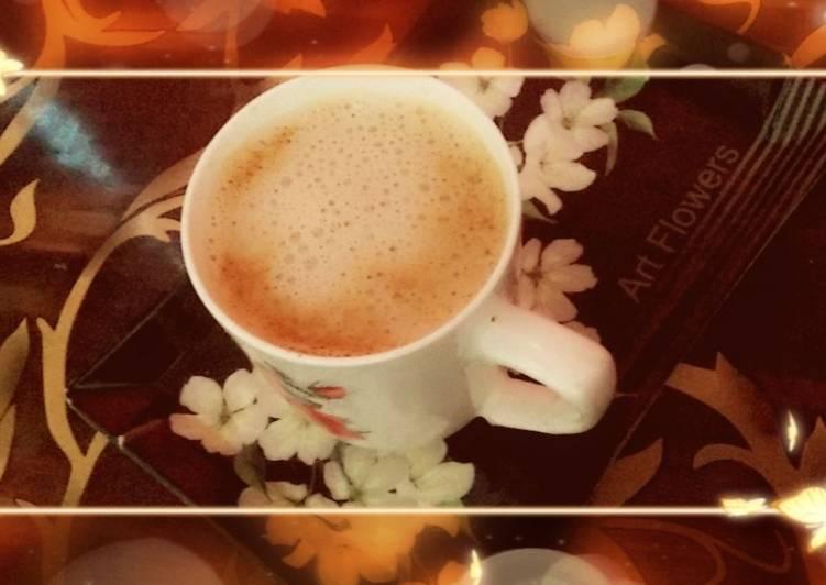 Golden Chai ☕