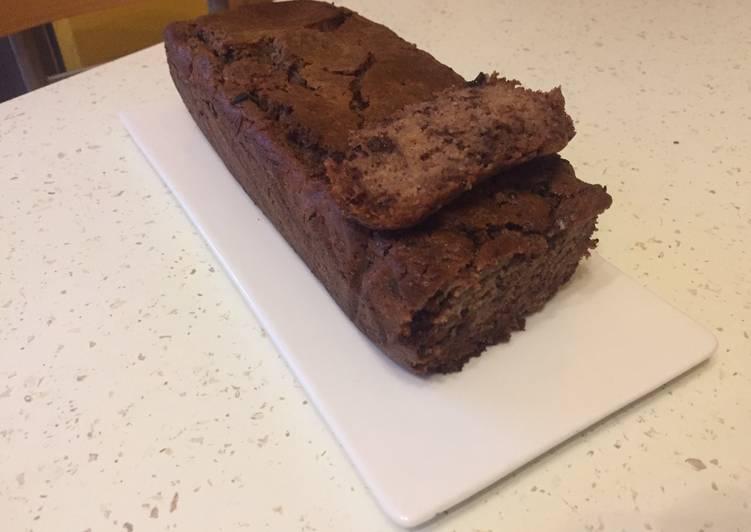 Comment Servir Chocolat et compote de pommes