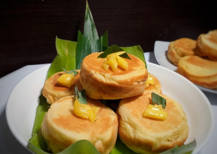 Kue Khamir Nangka - cookandrecipe.com