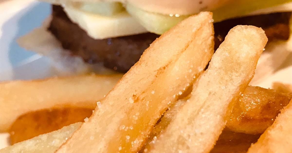 Low Fat Beef Burgers Recipe By Ben Dad Cookpad