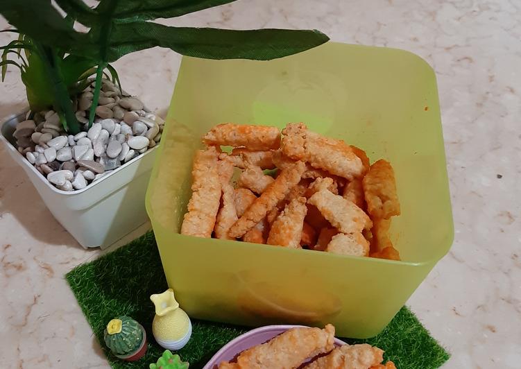 Cheetos Tahu Jagung Bakar