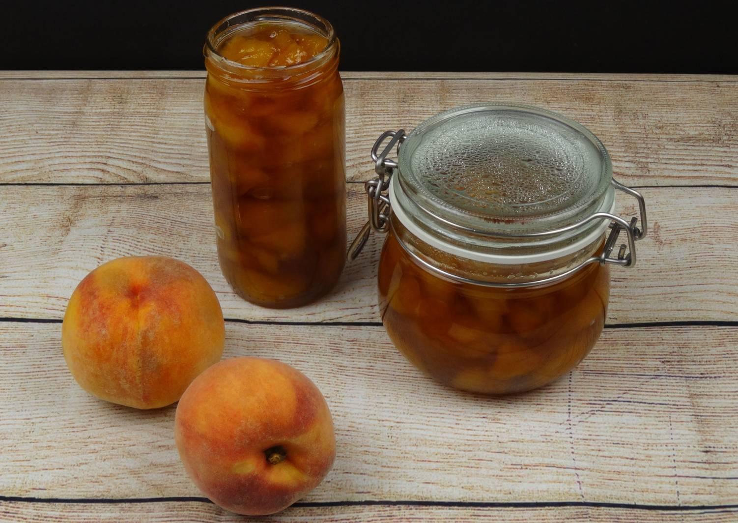 станет персиковый джем рецепт с фото пошагово волосах китти