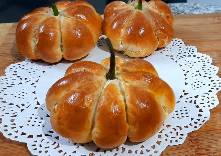 How to Make Ultimate Stuffed Pumpkin Bread