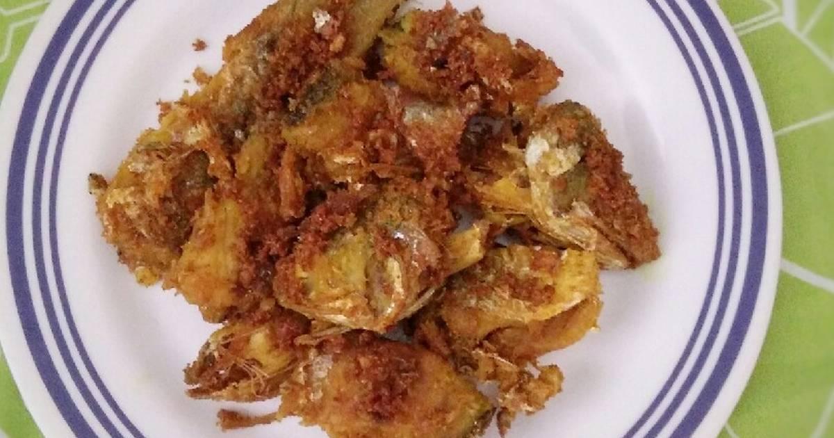 Resep Ikan Kuro Goreng Kremes Ala Chef Rudy Choirudin Oleh Indah Triwiartuti Cookpad