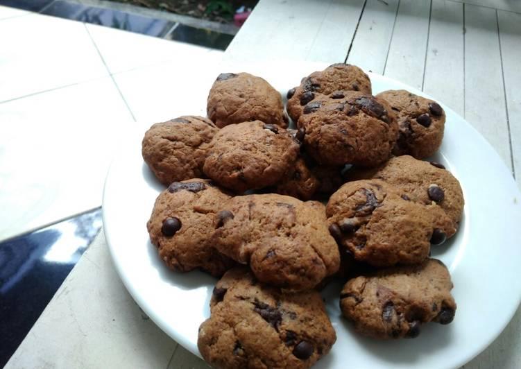 Choco Cookies 🍪
