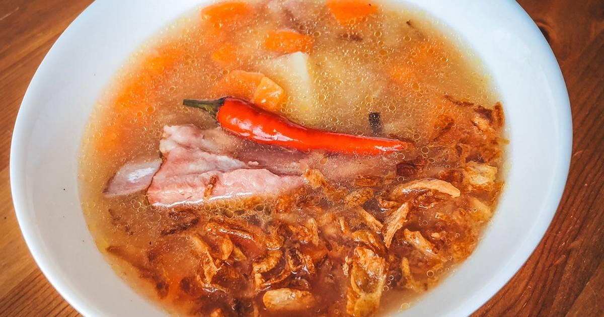 суп в мультиварке рецепт с фото тем