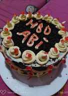 986 Resep Kue Ultah Buat Suami Enak Dan Sederhana Cookpad