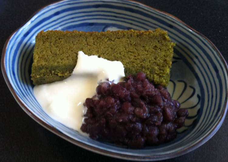 Foods That Make Your Mood Better Matcha & White Chocolate Cake