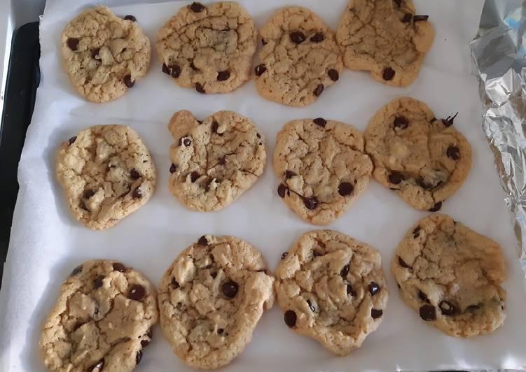 Cookies a mi manera
